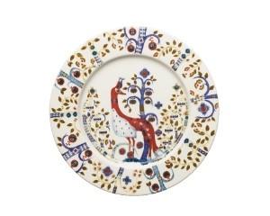 Iittala - Taika - Teller - 22 cm - Weiß