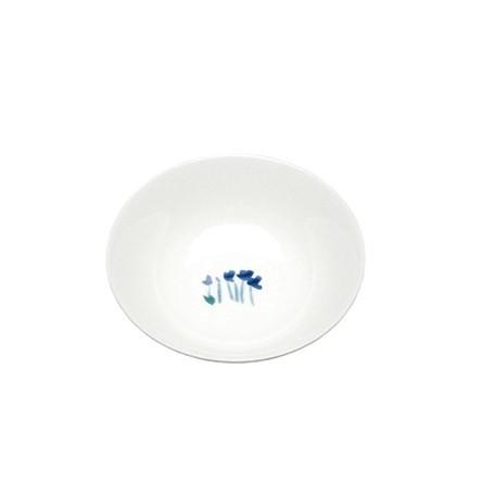Dibbern - Impression - Dessertschale - 16 cm - 0,40 l - blau