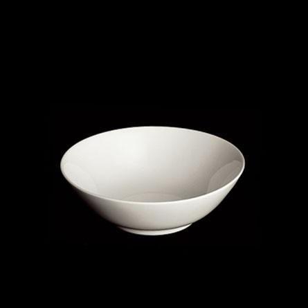 Dibbern - Classic - Dessertschale - 0,40 l - 16 cm - weiss - Fine Bone China