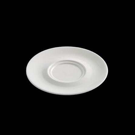 Dibbern - Classic - Becher - Untere - 0,32 l - weiss - Fine Bone China Porzellan