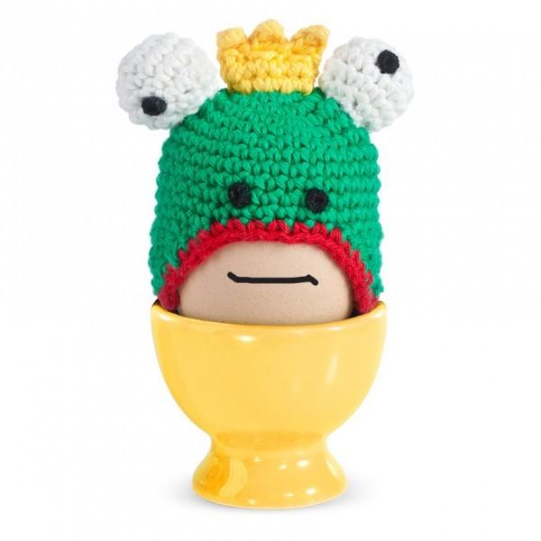 Donkey - Funky Eggs - Prince Egg - Eierwärmer