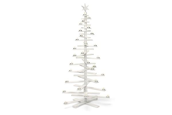 Phillipi - Lucia Weihnachtsbaum - 45x45x135cm
