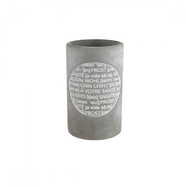 Räder - DINING- Flaschenkühler - Sante - Ø:13,5x 21,5cm