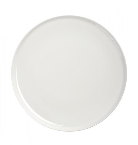 Marimekko - OIVA - Teller - 25 cm - weiß - Des. Sami Ruotsalainen