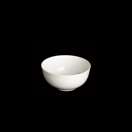 Dibbern - CLASSIC - Schale - 0,20 l - ca. 10 cm (D) - weiss - Fine Bone China Porzellan