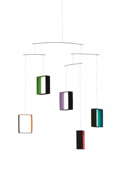 Flensted - Mobile - Frames - Perspektiven - ca. 60x45 cm