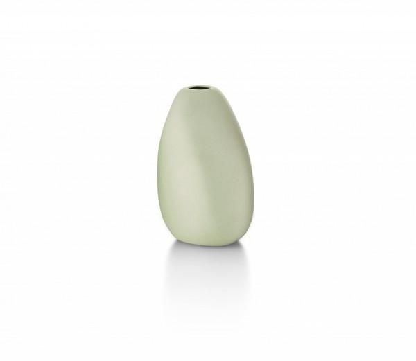 Philippi - Bud - Vase - ca. 10 cm (H) - tonfarbig - Keramik