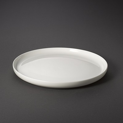Dibbern - Basic - Teller 24cm - Fine-Bone-China Porzellan