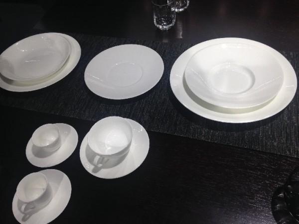 Dibbern - Classic - konisch-zylindrisch - Kaffee Obertasse - Zyl. - 0,25 l - weiß - Fine