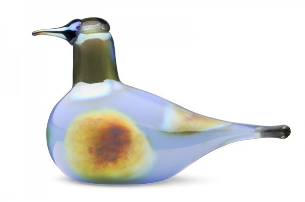 iittala - Birds by Toikka - Blaue Oriole - 145 x 100 mm