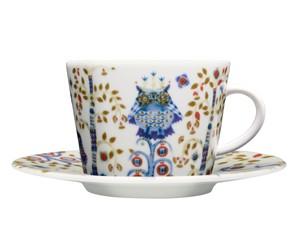 iittala - Taika - Kaffee - Untertasse - 15 cm - Weiß