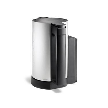 Jacob Jensen - Wasserkocher 1,2 L - Aluminium-Dess.
