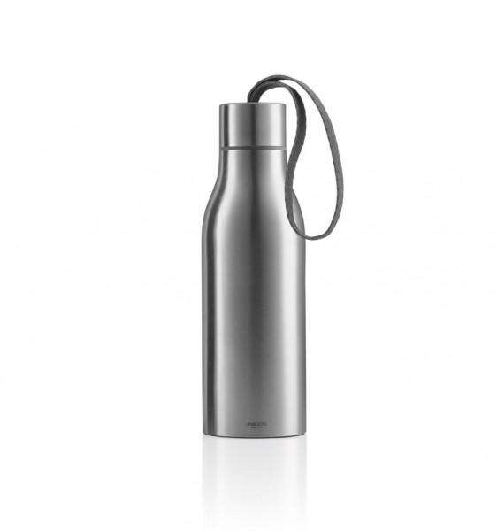 Eva Solo - Thermoflasche - 0,5 l - grey - grau - To go