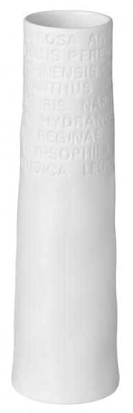 Räder - ZUHAUSE - Raumpoesie - Vase klein - H 17 x D 4cm