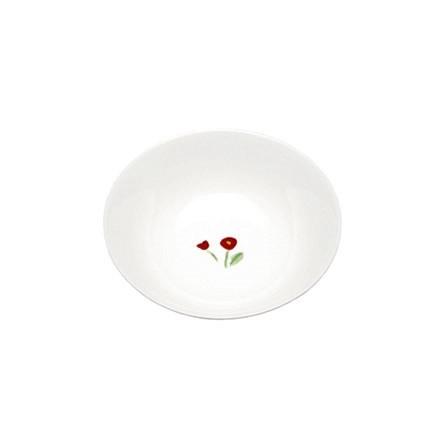 Dibbern - Impression - Dessertschale - 16 cm - 0,40 l - rot