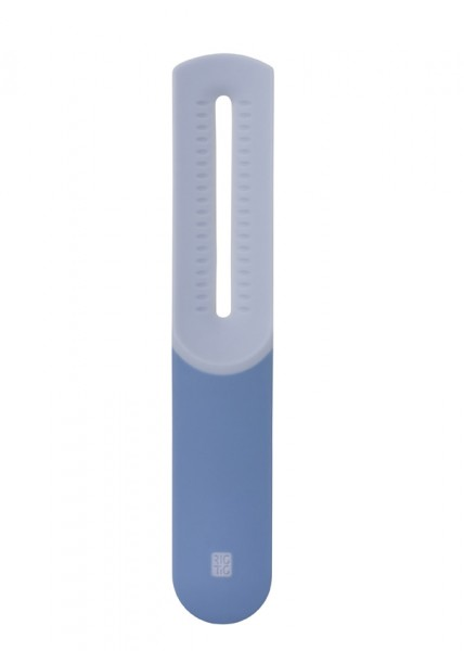 RIG-TIG by Stelton - SAY-CHEESE - Käseschneider & Hobel - Set, blau