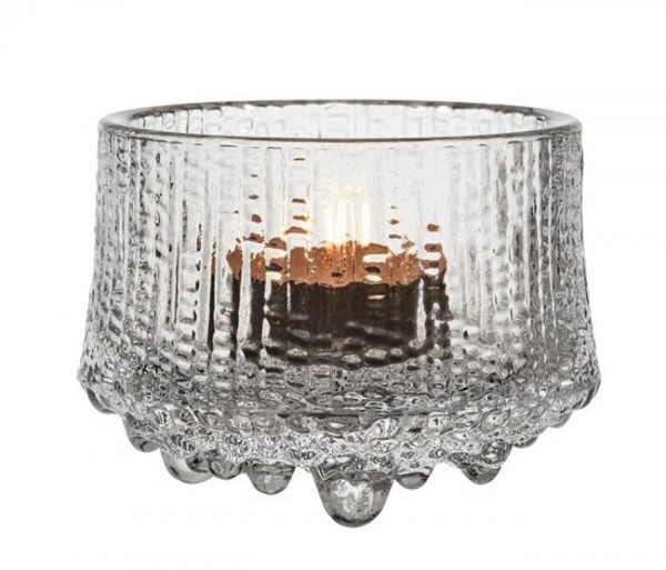 iittala - Ultima Thule - Windlicht - 65mm - Klar